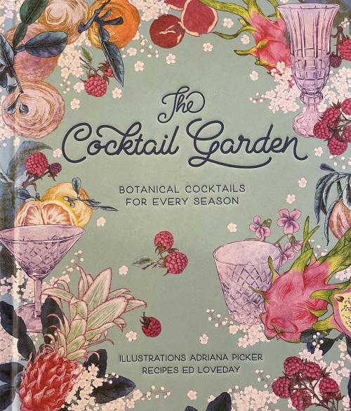 The Cocktail Garden