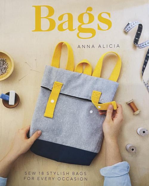 Bags Anna Alicia