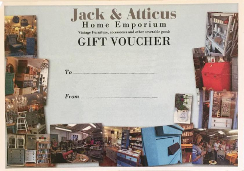 Gift Voucher Workshop Only