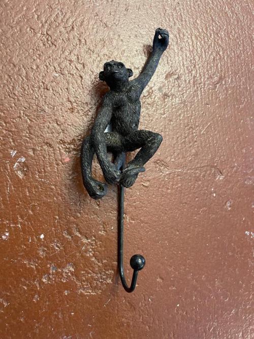 Monkey Hook B