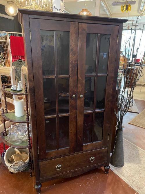 Glazed Cabinet