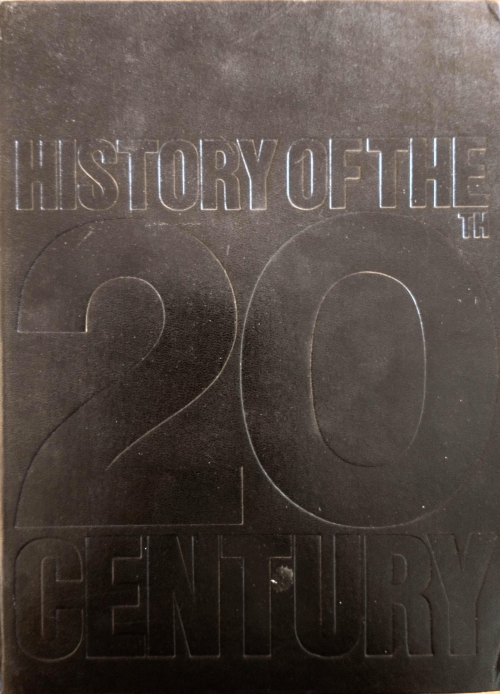 History of The 20th Century Volume 5 Purnell