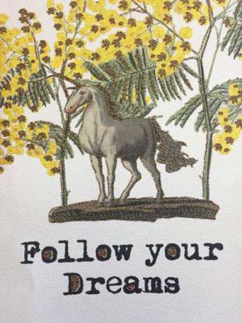 A5 Follow Your Dreams CARD49