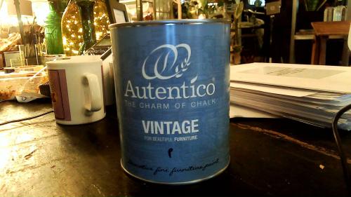 Vintage 1L P Base