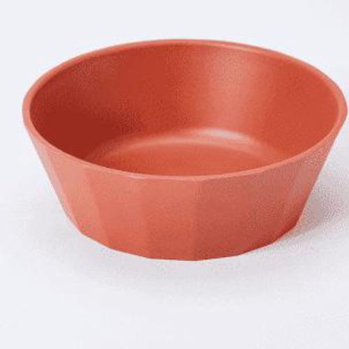 Kinto Alfresco Bowl Large Red