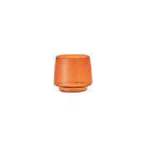 Kinto Sepia Amber Tumbler 270ml