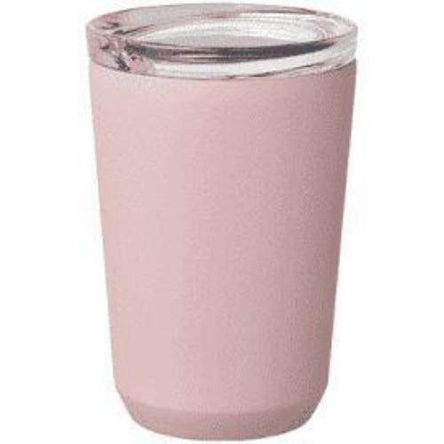 Kinto  To Go Tumbler Pink