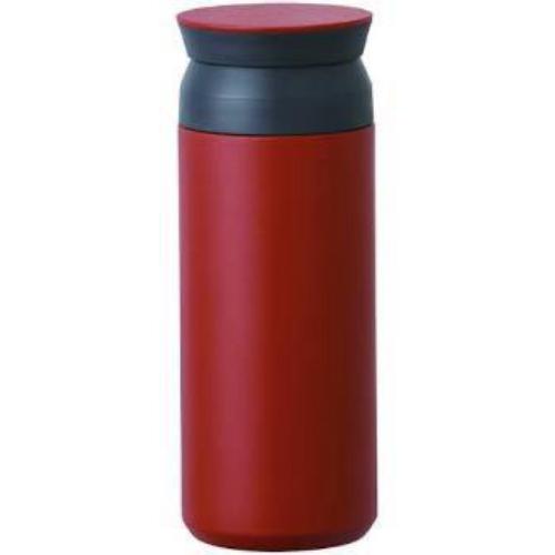 Kinto Travel Tumbler Red