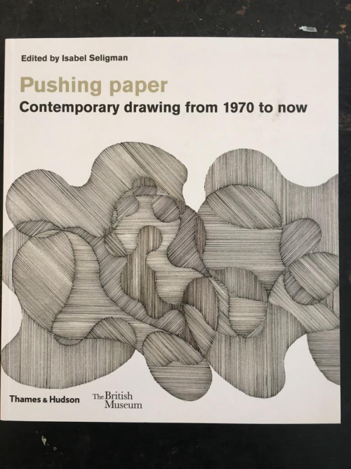 Pushing Paper: Contemporary Drawing