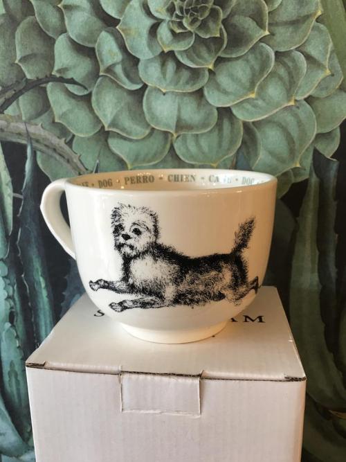 Sir|Madam Mug Dog