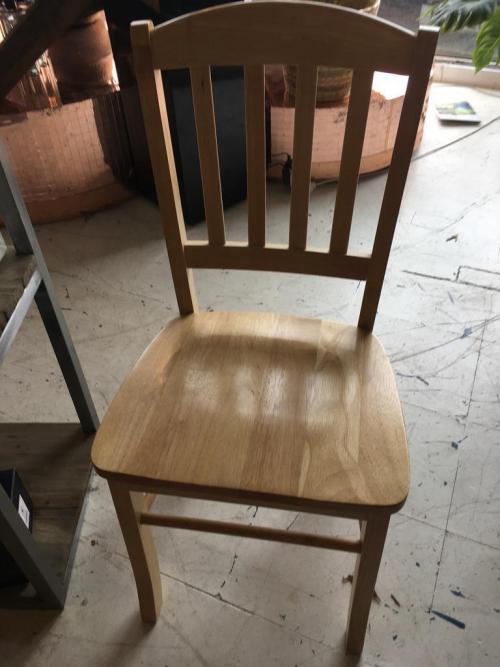 Beech Dining Chair