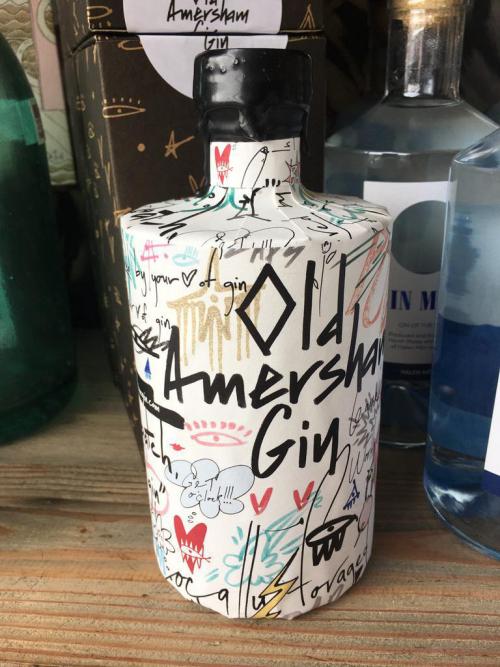 Old Amersham Dry Gin 500ml