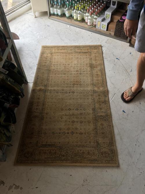 Medium Carpet 1600mm X 800mm