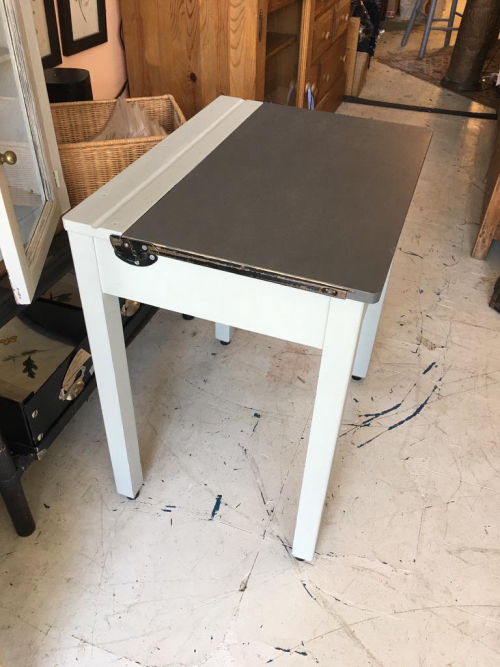 2-Tone Grey Children's Desk