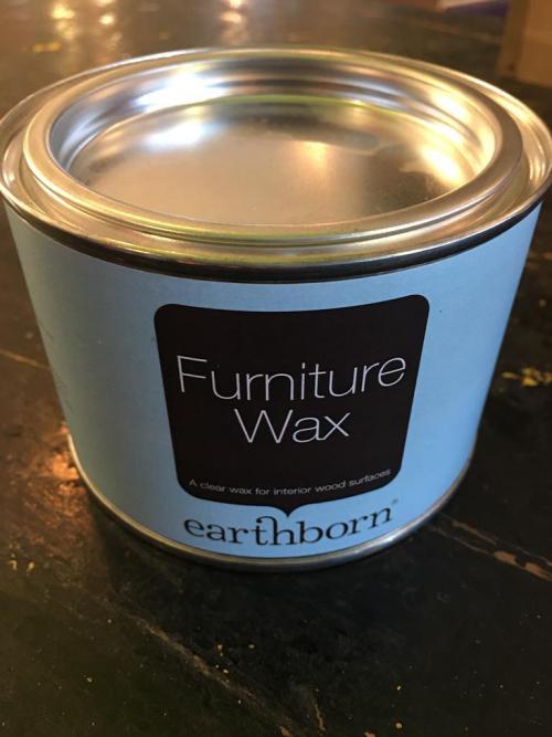 Earthborn Wax 400ml