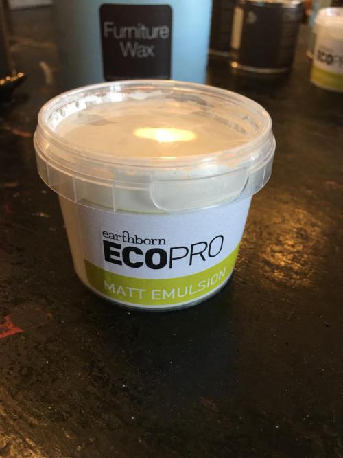 Earthborn EcoPro Matt 100ml