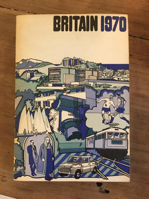 Britain 1970