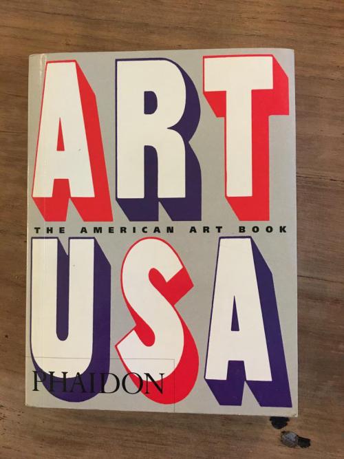 ART USA
