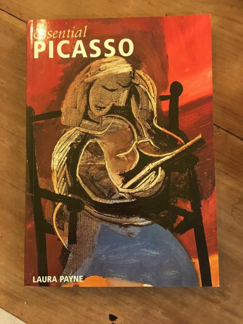 Essential Picasso