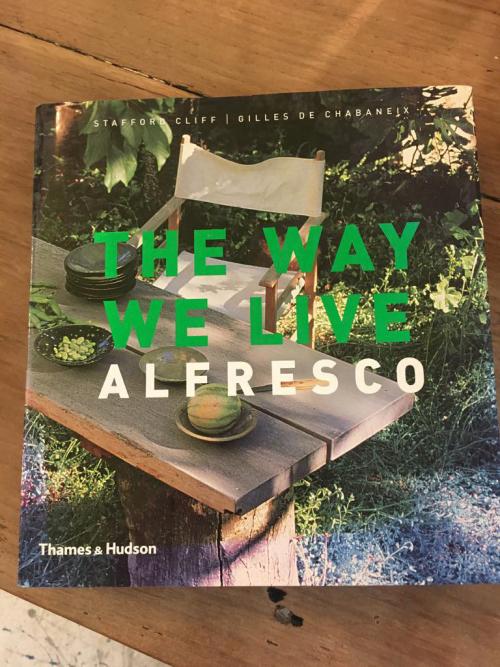 The way we live..