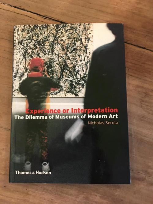 Experience or Interpretation