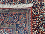 Ultra Fine Kashan Kork Wool Rug