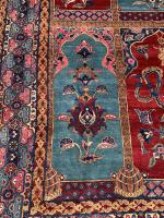 Antique Kashan Carpet 296 x 208 CM