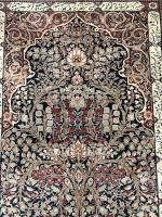 A Fine quality antique mohtasham kashan Rug