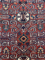 A Fine Caucasian Perepedil Rug