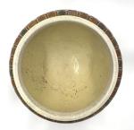 LARGE JAPANESE SATSUMA BOWL, 19TH CENTURY