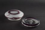 Galle Cameo Glass box