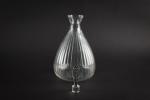 Rene lalique Marie- Brizard Anisette decanter
