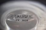Rene Lalique rare athletes ashtray