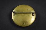 Rene lalique quatre Pavot brooch