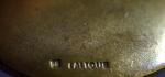 Rene lalique serpent brooch