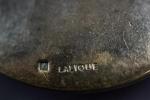 Rene lalique marguerites brooch