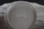 Rene Lalique cotes plates decanter
