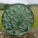 Rene Lalique Invitation plaque