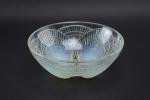 Rene Lalique coquilles No1 Bowl