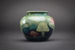 Moorcroft Claremont small vase