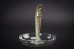 Rene Lalique source de la Fontaine ashtray