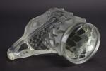 Rene Lalique tete d'aigle