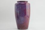 Ruskin pottery high fired vase 1926