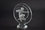 Rene Lalique Archer car mascot