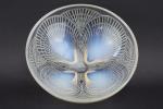 Rene Lalique opalescent Coquilles bowl no3