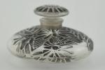 Rene lalique Misti Perfume bottle