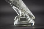 Rene Lalique Falcon Car mascot