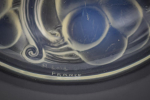 Rene Lalique Marienthal opalescent plate