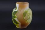 Galle Sycamore vase