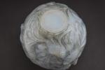 Rene Lalique formose opalescent vase